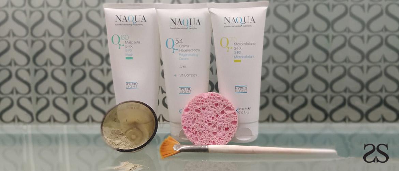 Enamórate con nuestro tratamiento de Higiene Facial