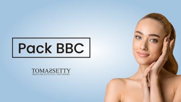 Promoción BBC (bodas, bautizos y comuniones)