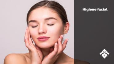 Higiene facial: ¿en qué consiste?