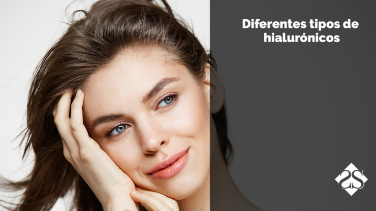 Diferentes tipos de hialurónicos