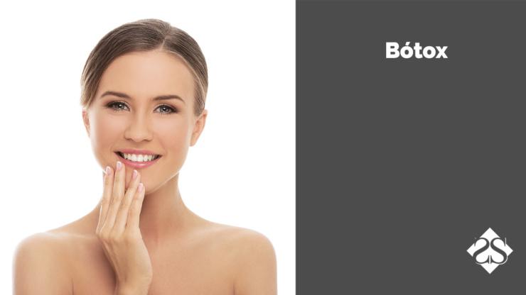Bótox, un tratamiento más allá de la belleza