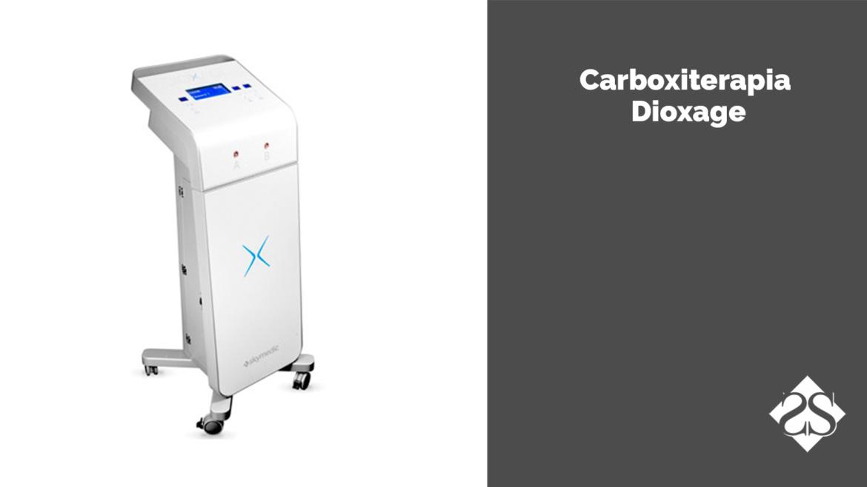 Carboxiterapia Dioxage